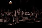 Moon Over The Graveyard by Evita