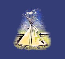 Tipis are cool Unisex T-Shirt