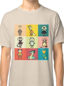 animal party Classic T-Shirt