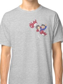 Pocket Objection! Classic T-Shirt