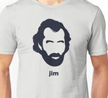 Jim Henson (Hirsute History) Unisex T-Shirt