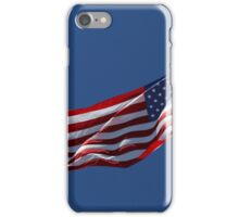 Stars and Stripes 10 iPhone Case/Skin