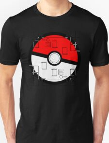 Ready to Battle - PKMN edition - LIGHT PRODUCTS T-Shirt
