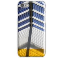 Skylight Abstract 10 iPhone Case/Skin