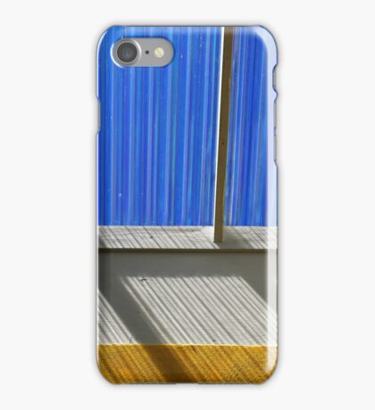 Skylight Abstract 7 iPhone Case/Skin