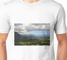 View from paradise Unisex T-Shirt