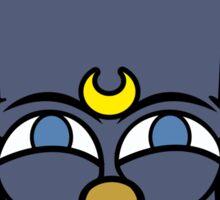 CHIBI LUNA BORT Sticker