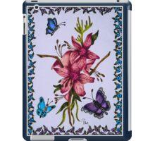 Sweet Nectar iPad Case/Skin