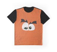 Crash Graphic T-Shirt