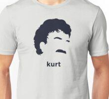 Kurt Vonnegut (Hirsute History) Unisex T-Shirt