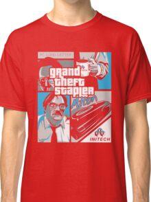 Grand Theft Stapler Classic T-Shirt