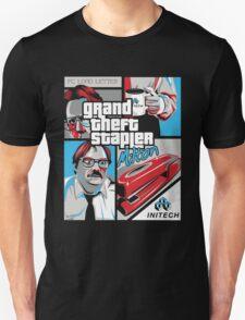 Grand Theft Stapler Unisex T-Shirt