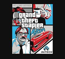 Grand Theft Stapler Unisex T-Shirt