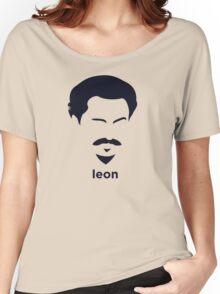 Leon Trotsky (Hirsute History) Women's Relaxed Fit T-Shirt