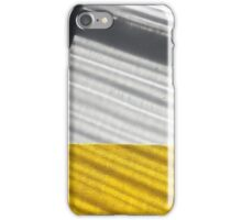 Lines and Angles 2 iPhone Case/Skin
