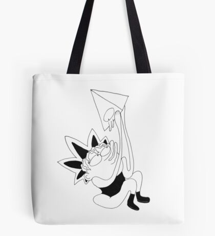 Puzzleshipping Tote Bag