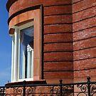 Harrington Inn Detail 3 by marybedy