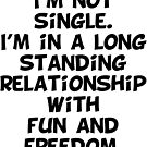 I'm not single... by mgtow