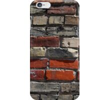 Beautiful Old Brick Wall iPhone Case/Skin