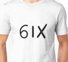 6ix Side Unisex T-Shirt