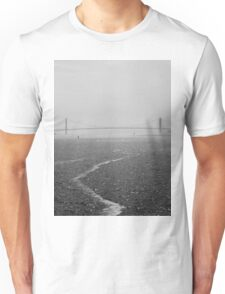 Dark Waters Unisex T-Shirt