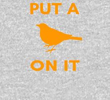 Portlandia - Put A Bird On it Unisex T-Shirt