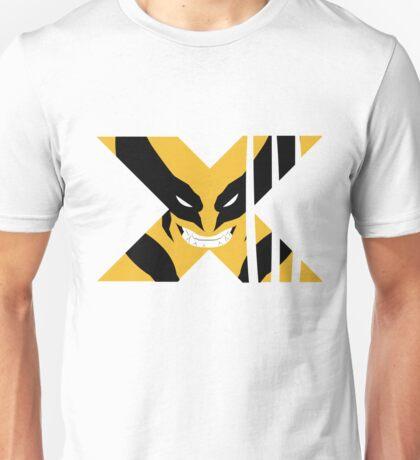 Wolverine X Unisex T-Shirt
