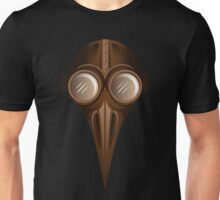 Percy's Mask Unisex T-Shirt