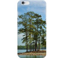 Almost an Island iPhone Case/Skin