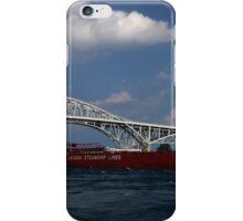 CSL Laurentien 2 iPhone Case/Skin