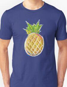 Pastel Pineapple T-Shirt