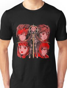 Birthright Fate Unisex T-Shirt