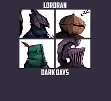 BROS OF LORDRAN Unisex T-Shirt