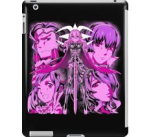Conquest Fate iPad Case/Skin
