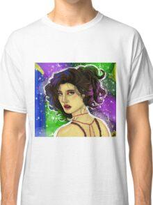Crystal Eyes Classic T-Shirt