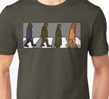 Come Together, You Damned Dirty Apes Unisex T-Shirt
