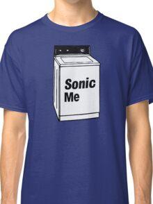 Sonic Me Couples Shirt #2 Classic T-Shirt