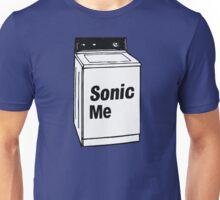 Sonic Me Couples Shirt #2 Unisex T-Shirt