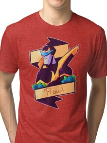 Prowl Tri-blend T-Shirt