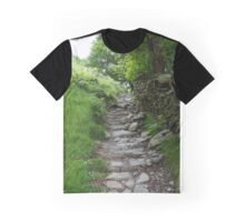 Coffin Road 1 Graphic T-Shirt