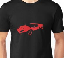 Vapid Bullet - Red Unisex T-Shirt