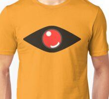 Yellow Devil Unisex T-Shirt
