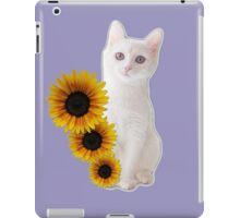 Cat Love iPad Case/Skin