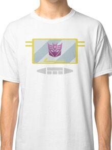 Soundwave Classic T-Shirt