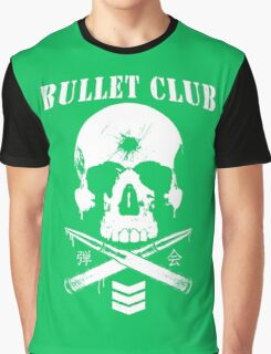bullet club Graphic T-Shirt