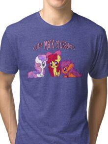 CMC Tri-blend T-Shirt