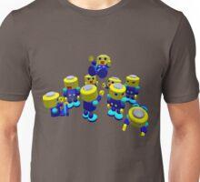 Servbots Unisex T-Shirt