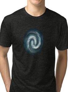 Air Temple Tri-blend T-Shirt