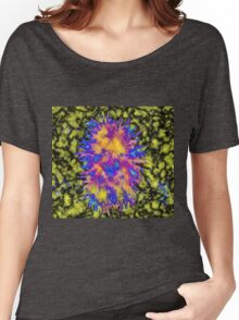 Psychedelic Smiles Women's Relaxed Fit T-Shirt