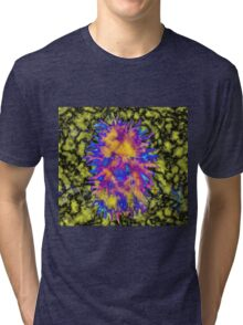 Psychedelic Smiles Tri-blend T-Shirt